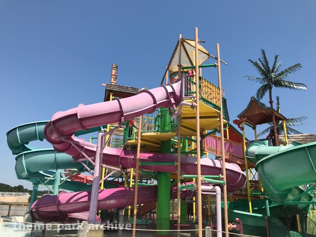 Splash World at Clementon Park & Splash World
