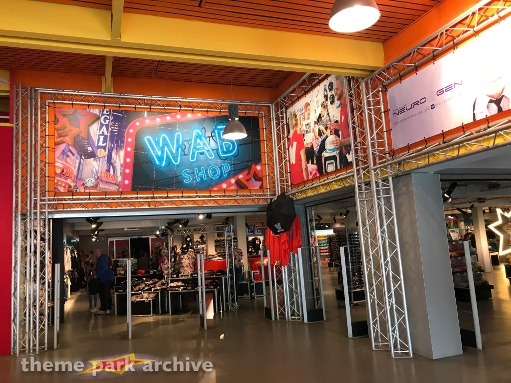 Misc. at Walibi Holland