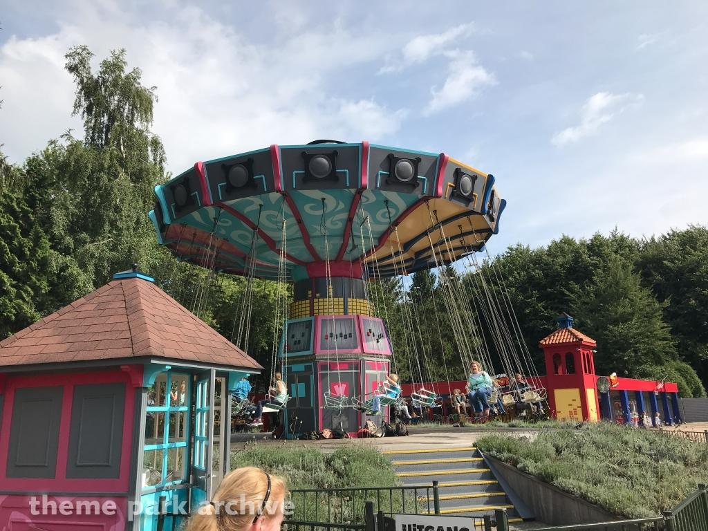 Super Swing at Walibi Holland