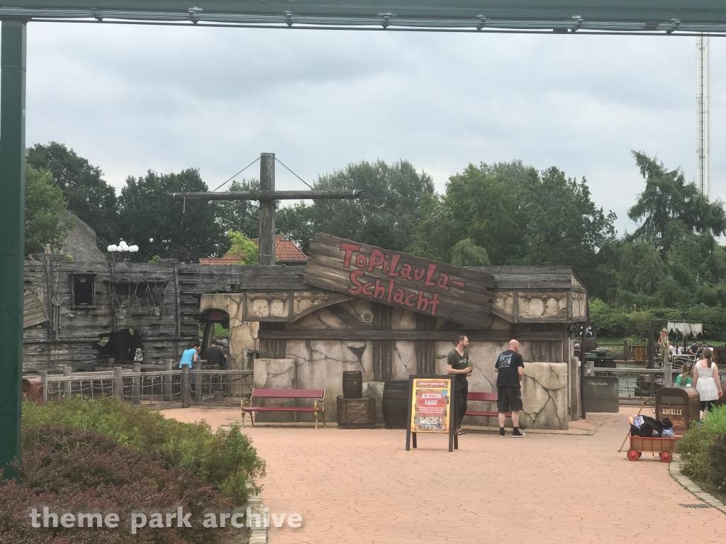 Misc. at Heide Park