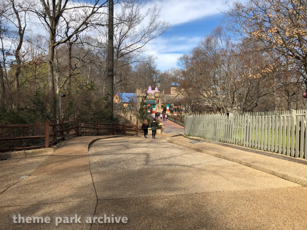 Scotland at Busch Gardens Williamsburg