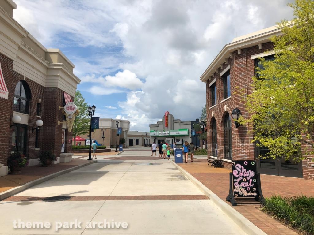 Downtown OWA at The Park At OWA