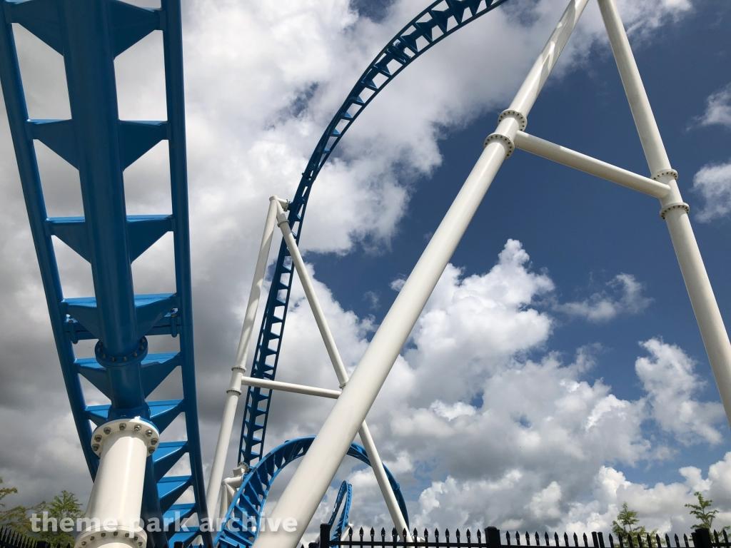 Rollin Thunder at The Park At OWA