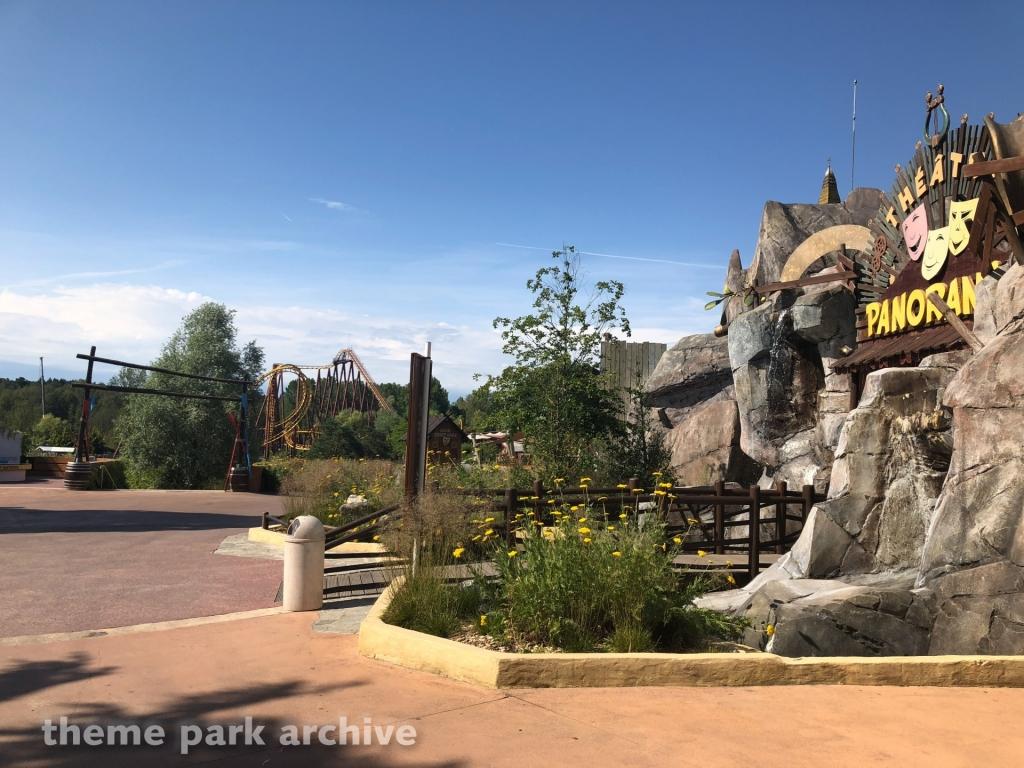 Misc. at Parc Asterix