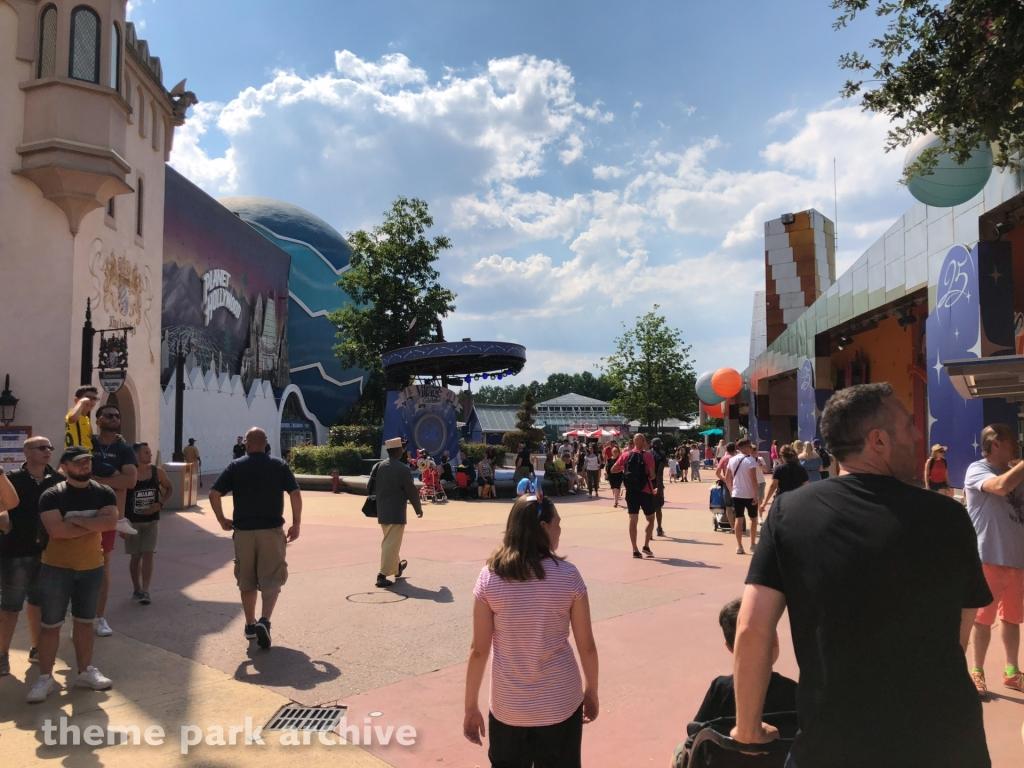 Misc. at Disney Village