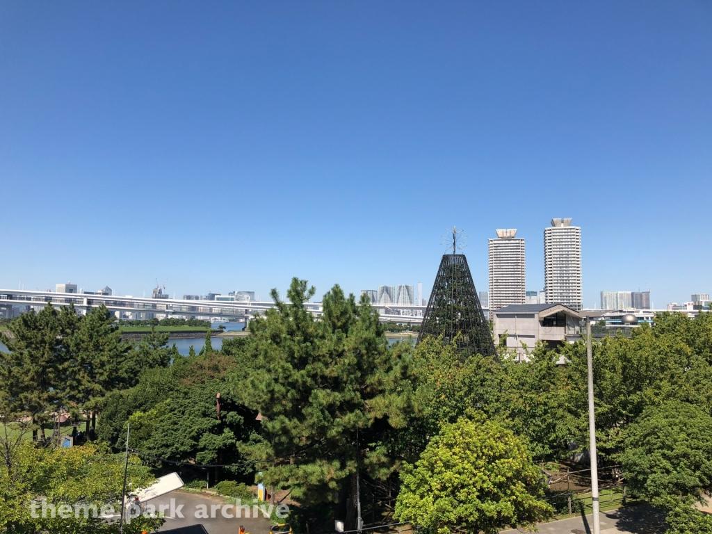 Misc at Tokyo Joypolis