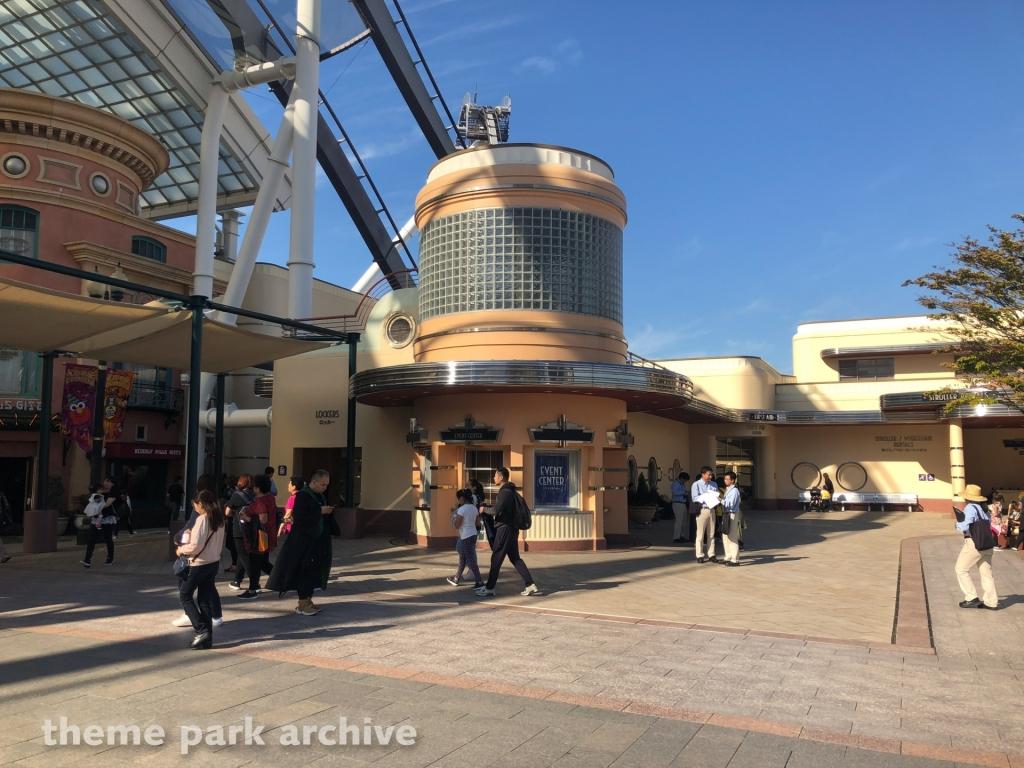 Misc at Universal Studios Japan