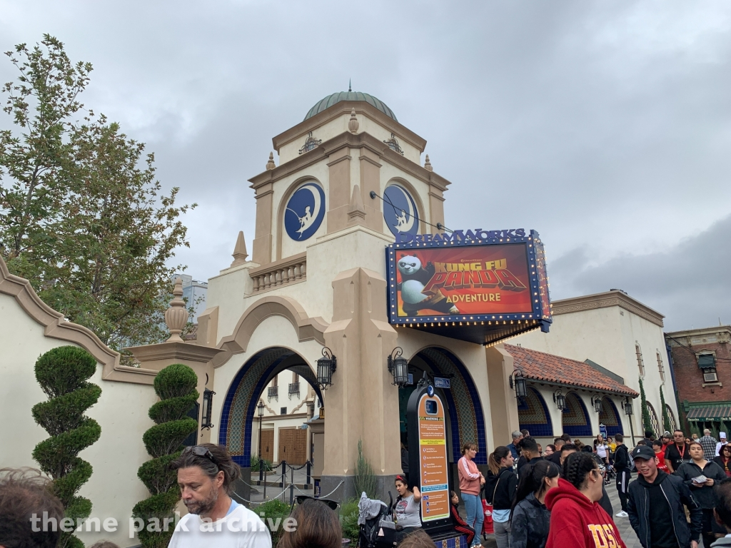 DreamWorks Theater at Universal Studios Hollywood