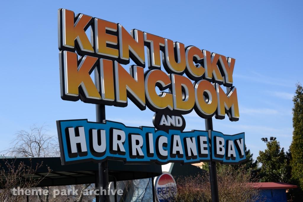 Misc. at Kentucky Kingdom