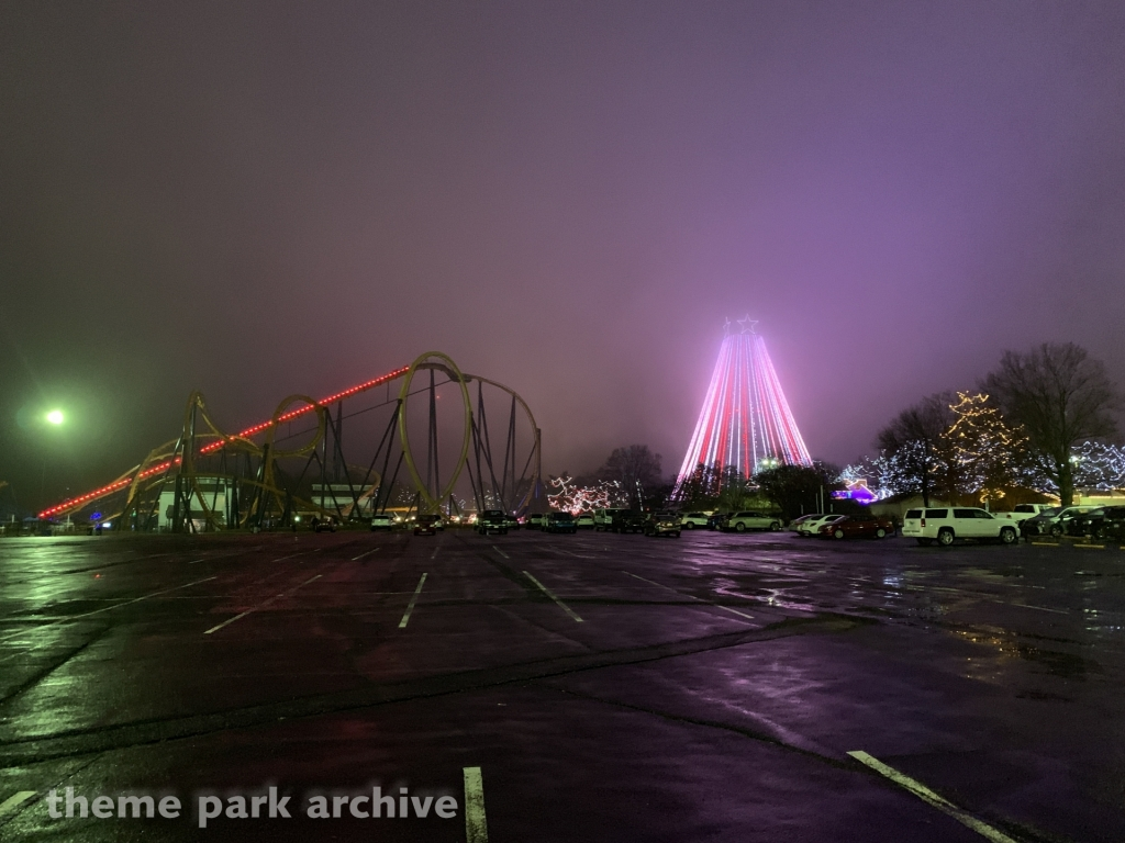 Misc. at Kings Dominion