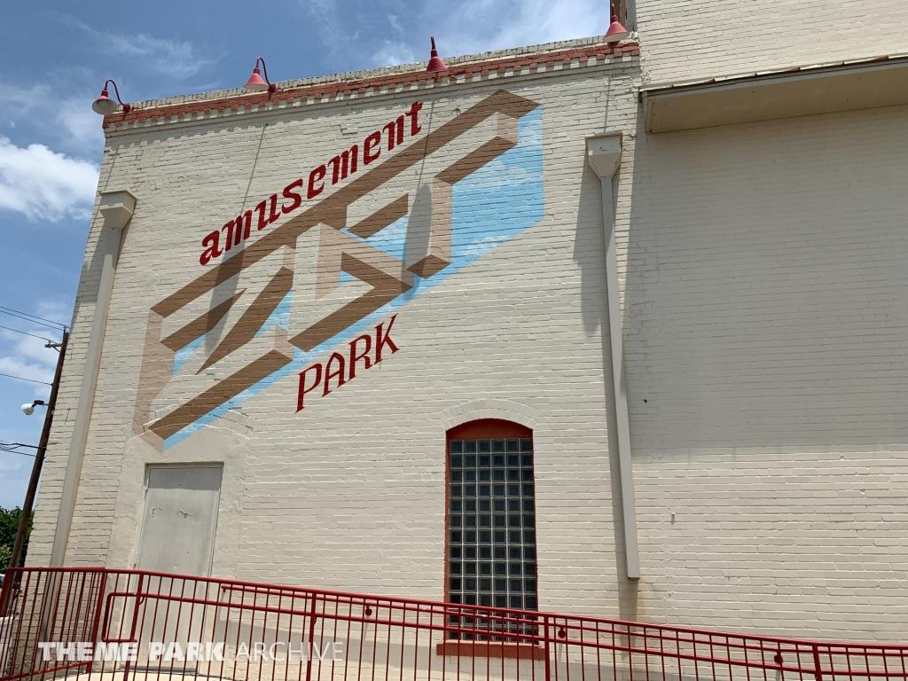 Misc at ZDT's Amusement Park