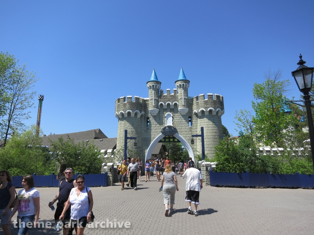 Medieval Faire at Canada's Wonderland