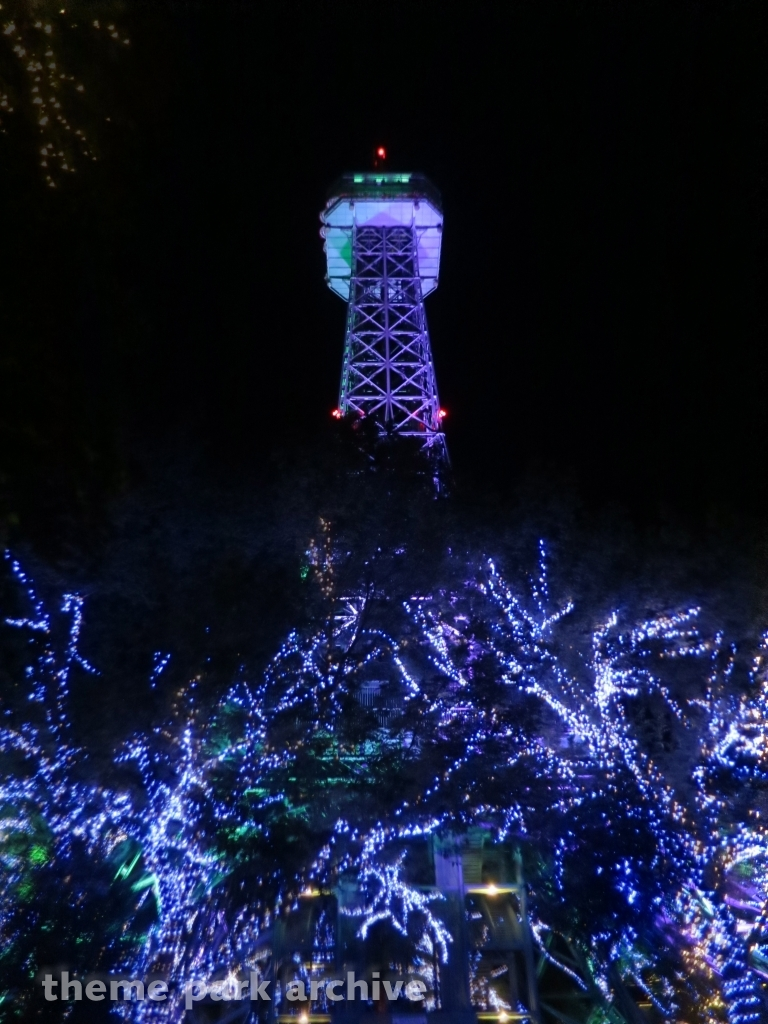 Starlight Spectacular at Kings Dominion   Theme Park Archive
