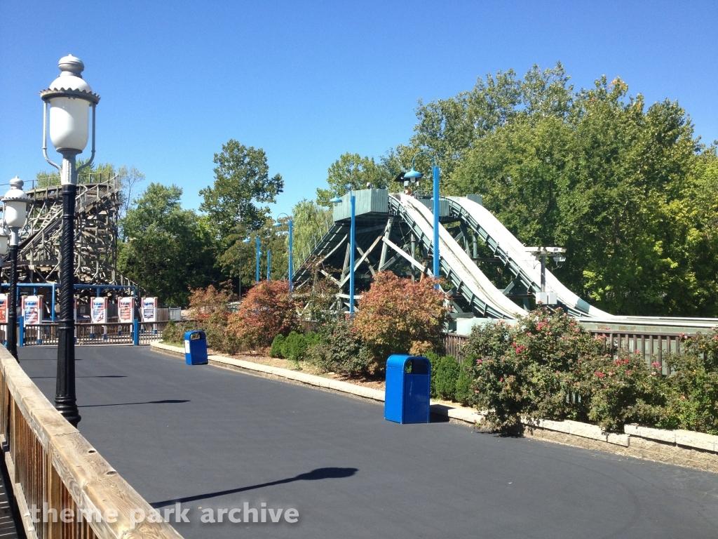Log Flume Six Flags Log Flume Six Flags st