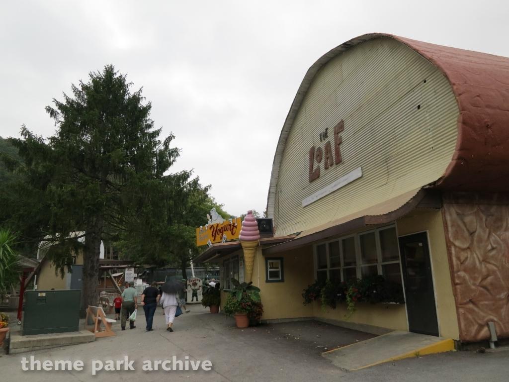 Misc. at Knoebels Amusement Resort