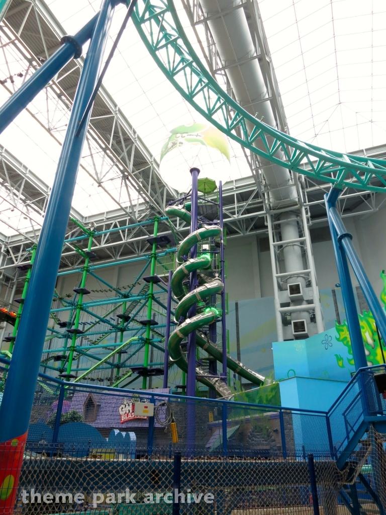 Theme Park Archive   D...