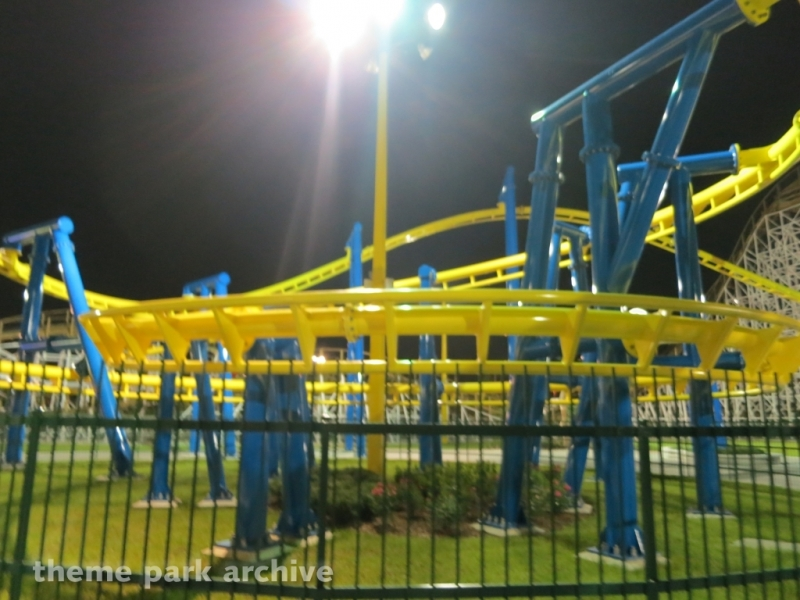 Freedom Flyer at Fun Spot America Orlando