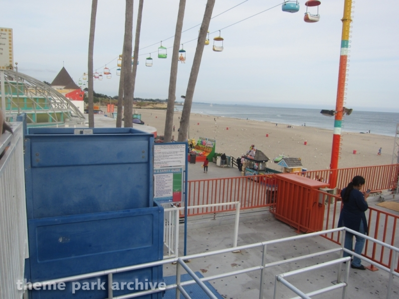 Misc at Santa Cruz Beach Boardwalk