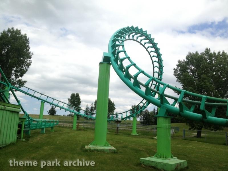 The Vortex at Calaway Park