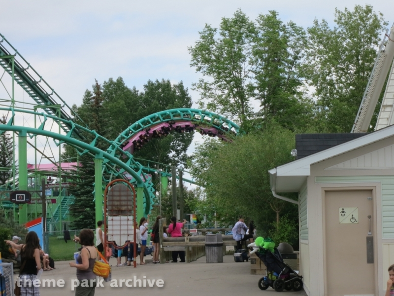 The Vortex at Calaway Park
