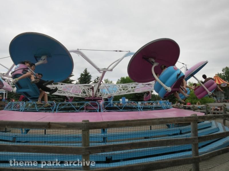 Aeromax at Calaway Park