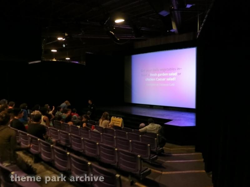 Showtime Theatre at Calaway Park