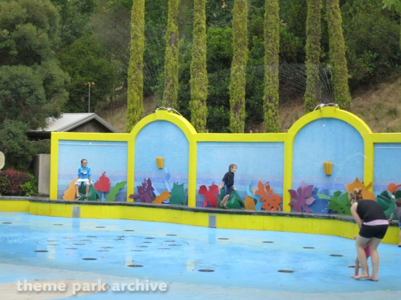 Splash & Squirt at Gilroy Gardens