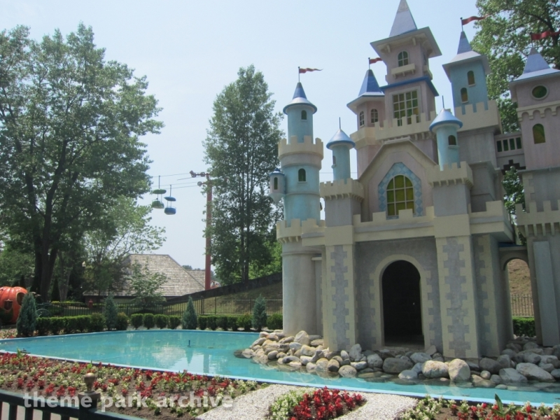 Misc at Great Escape & Splashwater Kingdom