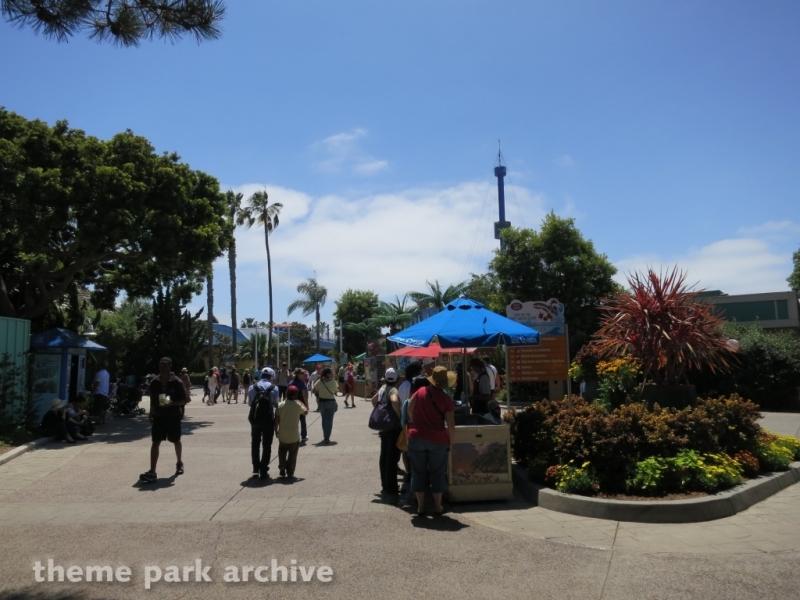 Misc at Sea World San Diego