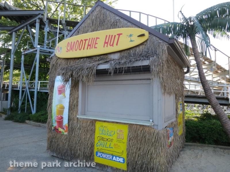 Taco Shoppe at Indiana Beach