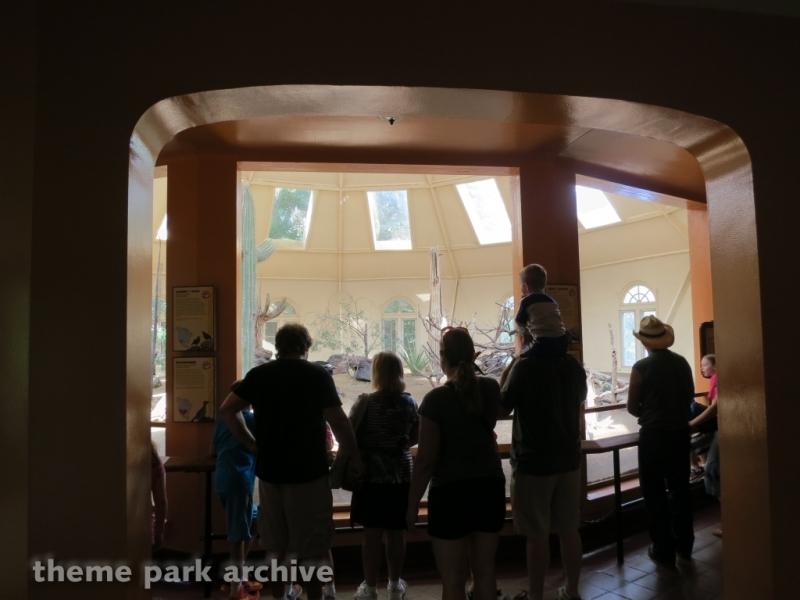 ZooAmerica at Hersheypark