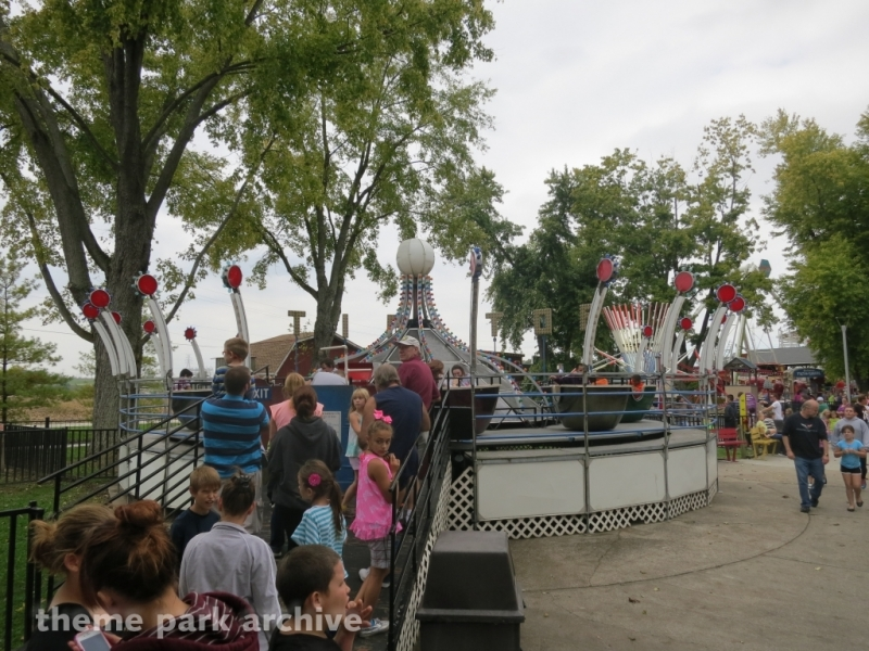 Tip Top at Stricker's Grove