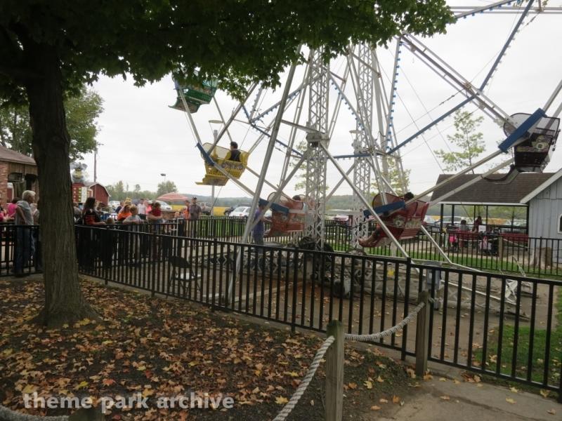 Ferris Wheel at Stricker's Grove