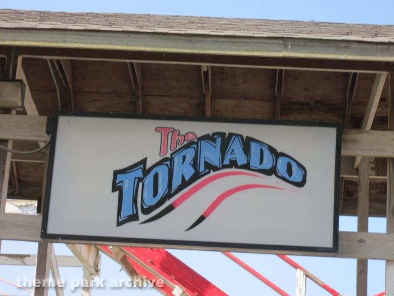 The Tornado at Stricker's Grove