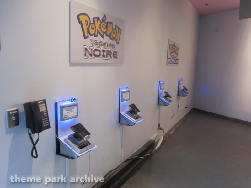 Nintendo at La Ronde