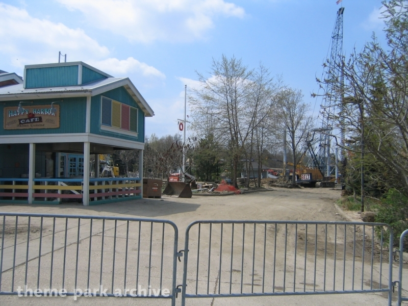 Misc at Geauga Lake