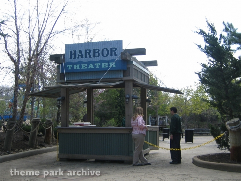 Harbor Theater at Geauga Lake