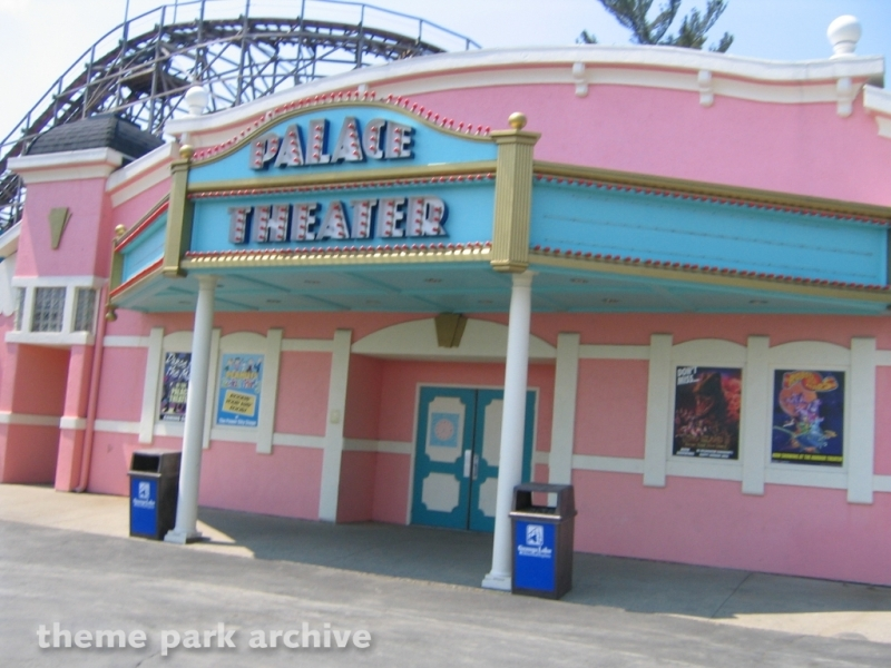 Palace Theater at Geauga Lake