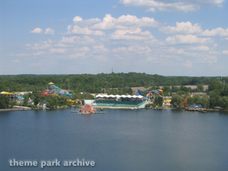 Water Ski Stadium at Geauga Lake