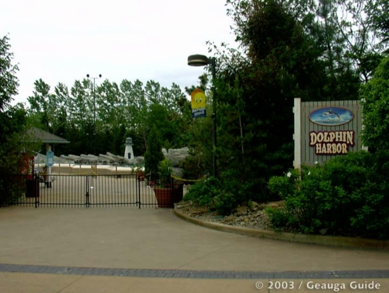 Dolphin Harbor at Geauga Lake