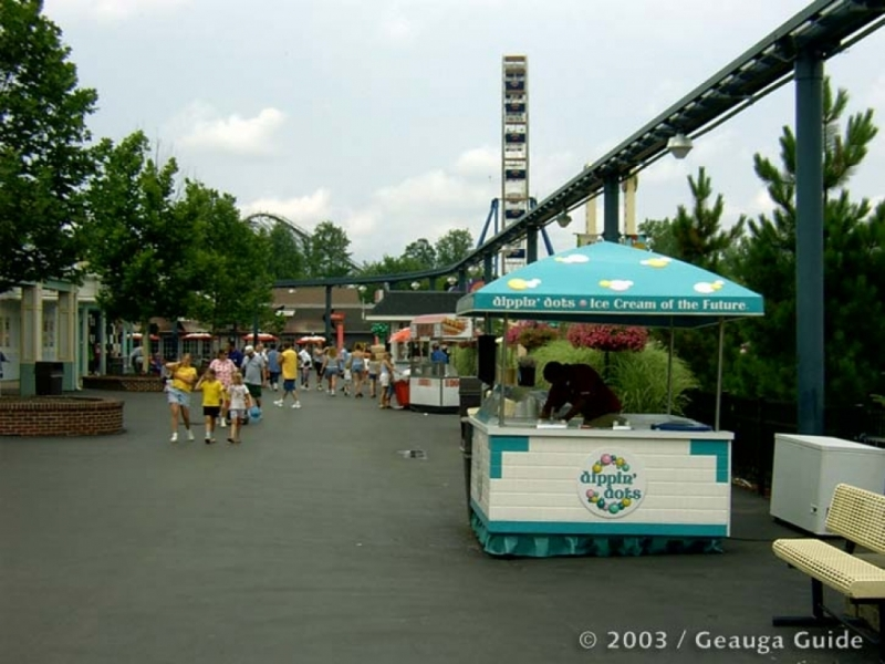 Americana at Geauga Lake