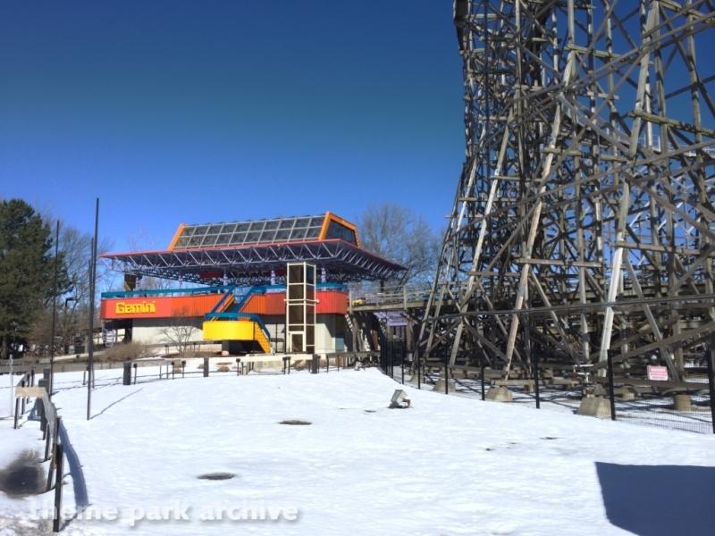 Gemini at Cedar Point