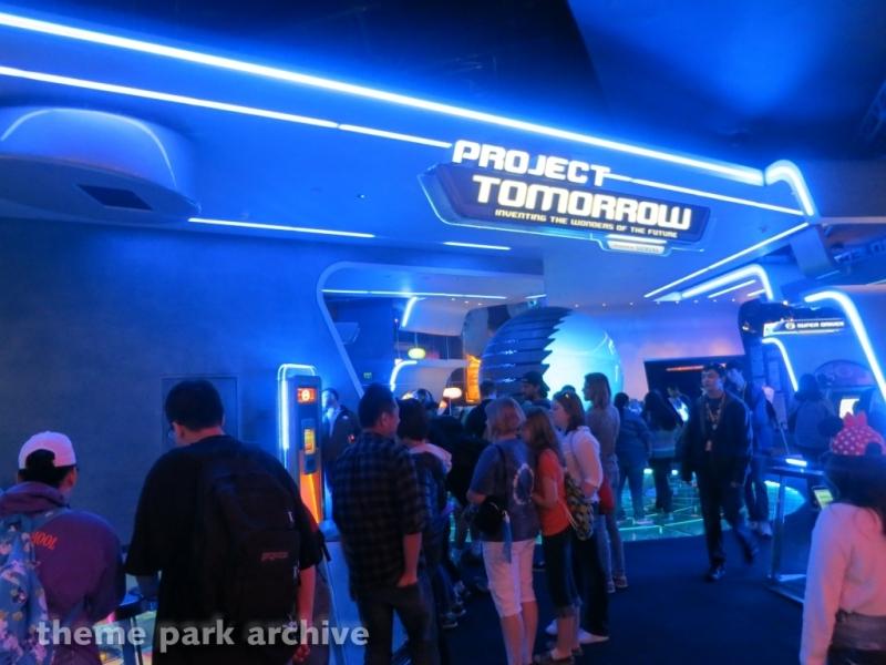 Innoventions at Disneyland
