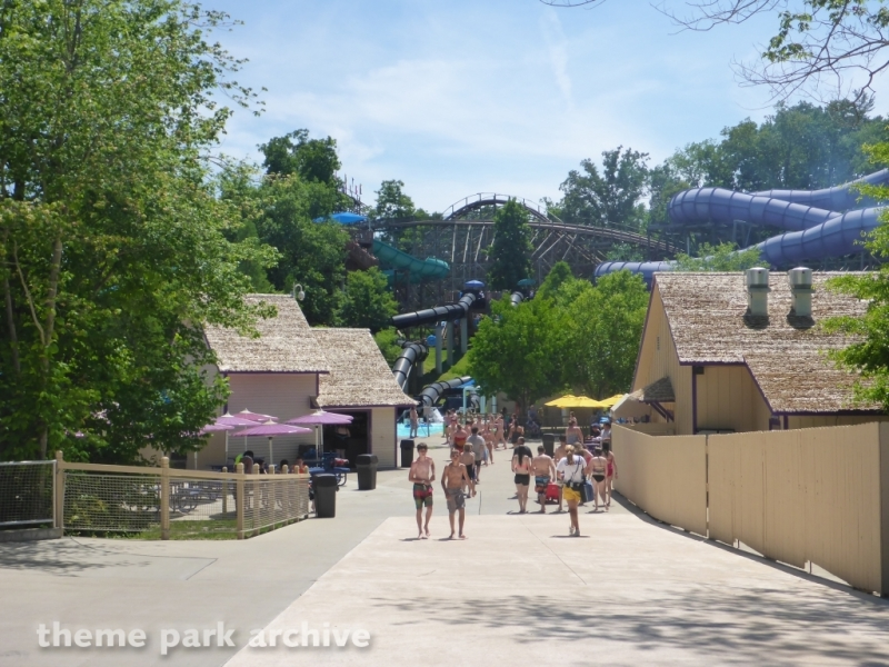 Splashin' Safari at Holiday World