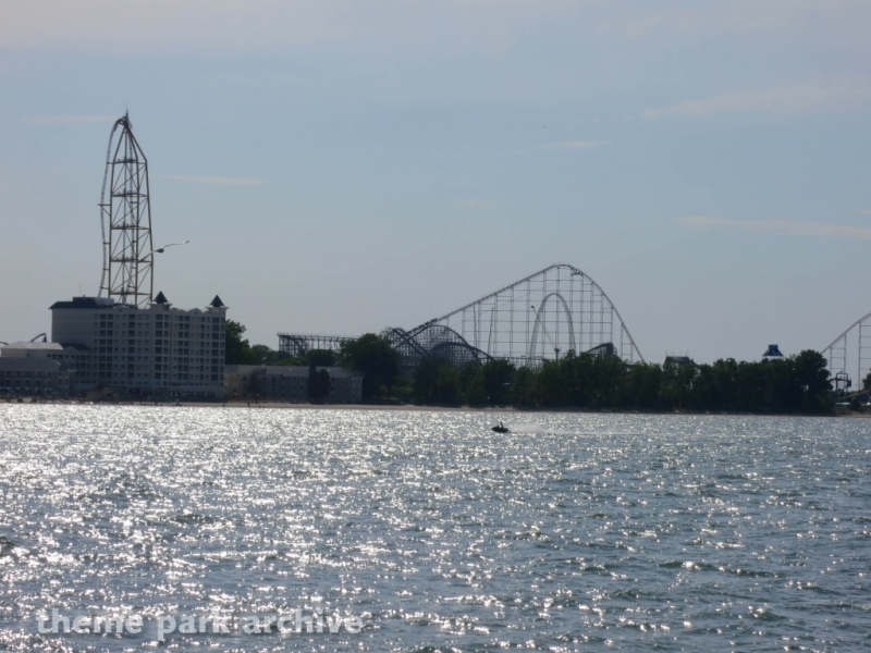 Breakers at Cedar Point
