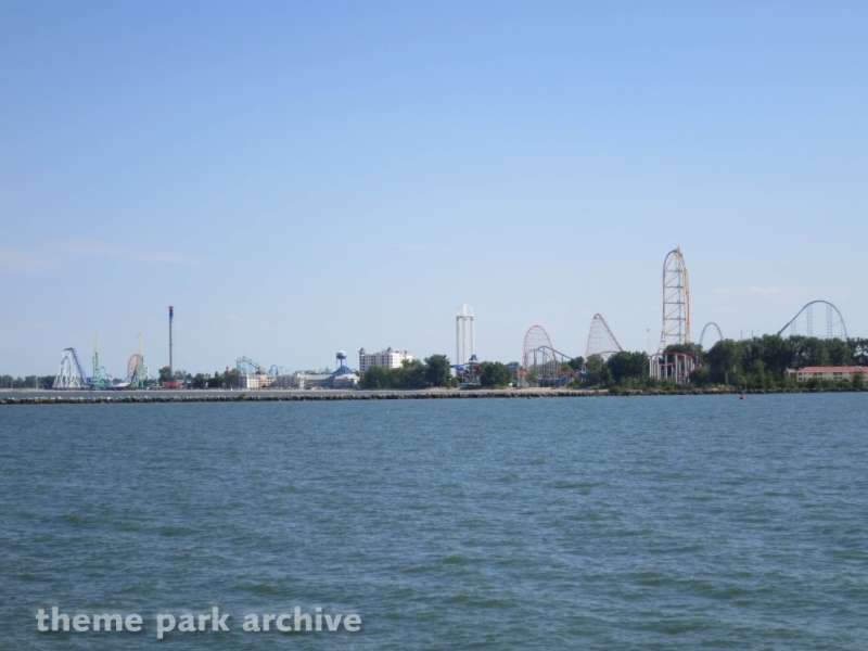 Cedar Point Marina at Cedar Point