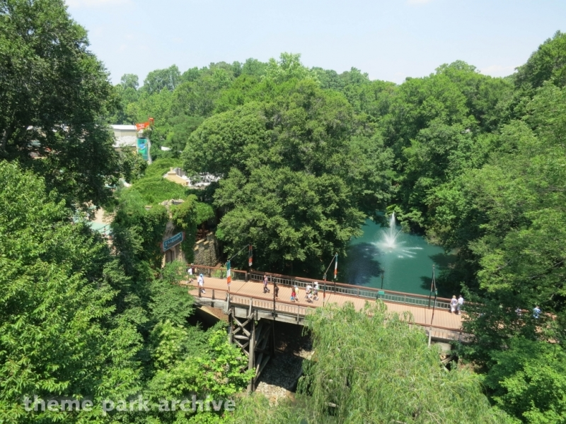 Ireland at Busch Gardens Williamsburg