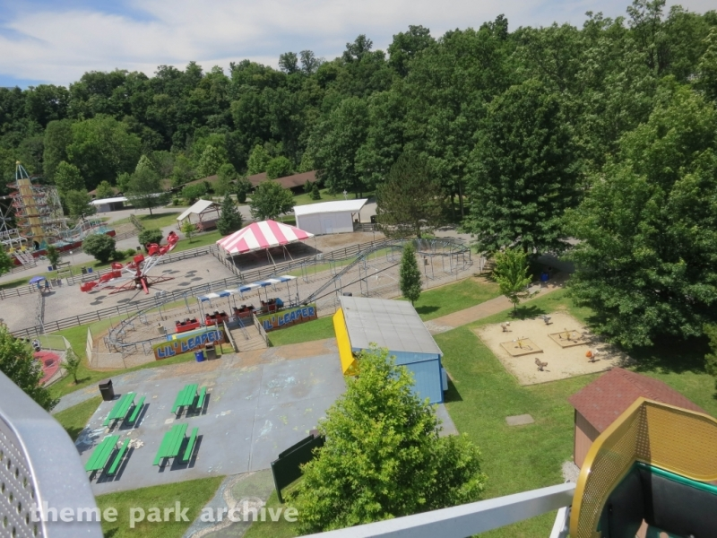Lil' Leaper at Lakemont Park