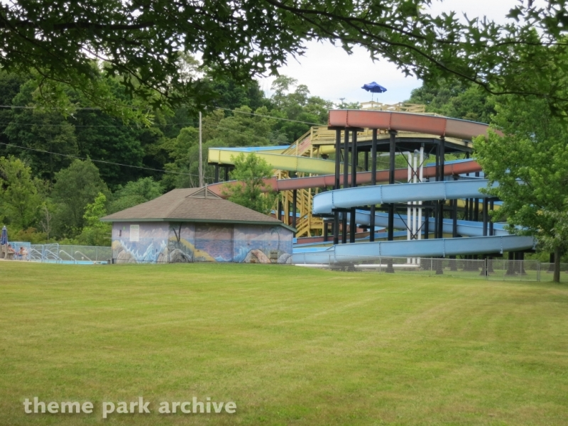 Water Park at Lakemont Park