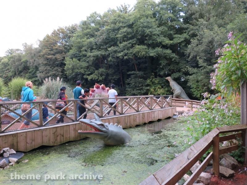 Zoo at Drayton Manor